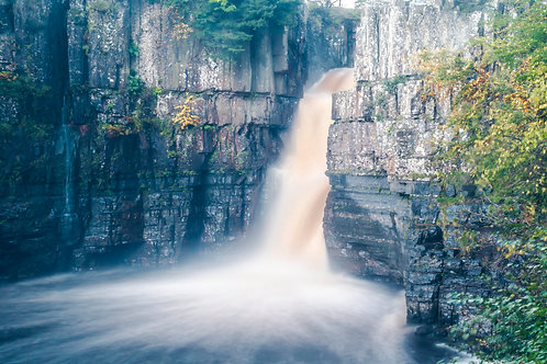 High Force - Teesdale