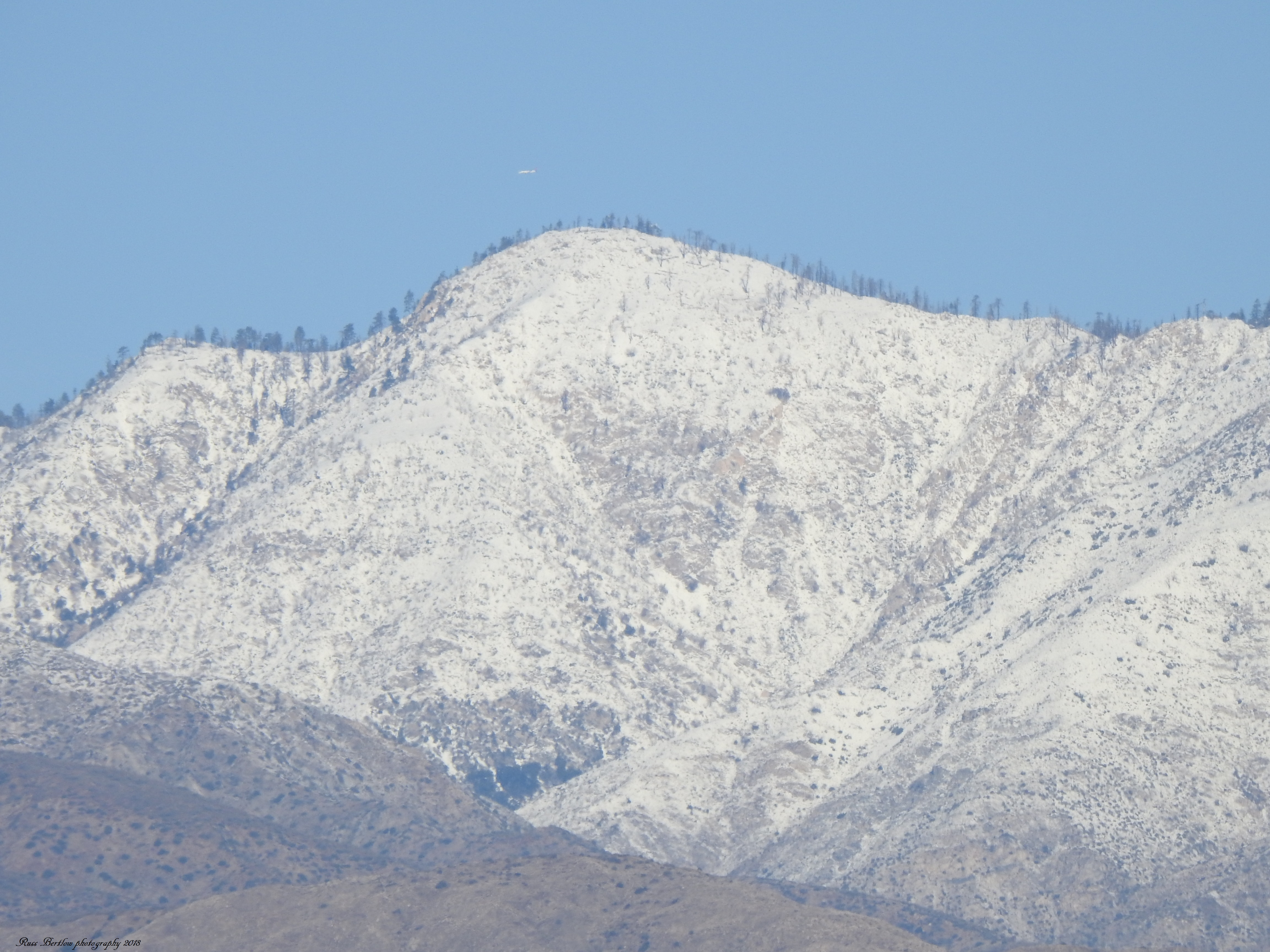 Snow Mt