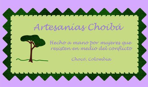 Artesanías Choibá
