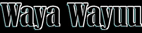Waya Wayuu - Letra.png