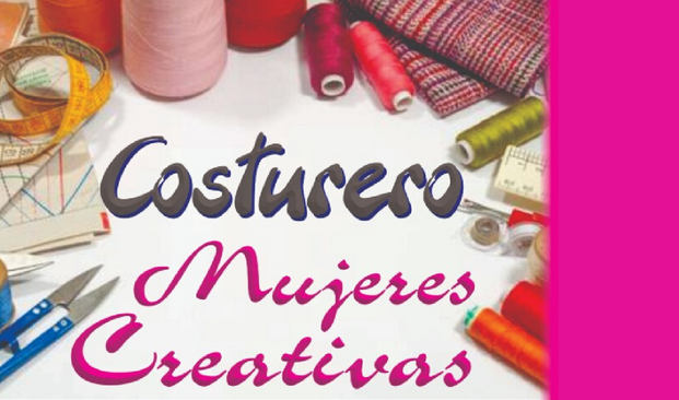 Costurero Mujeres Creativas
