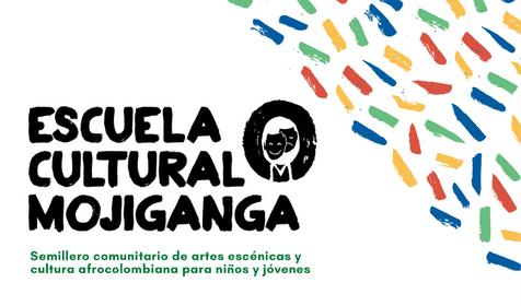 Escuela Cultural Mojiganga