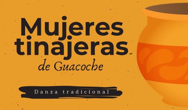 Tinajeras de Guacoche