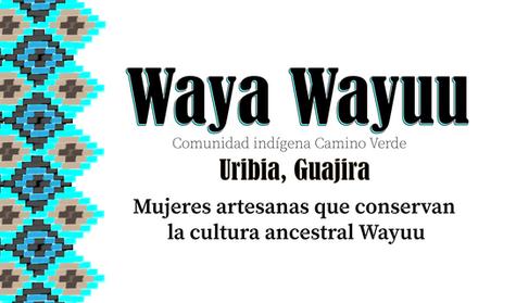 Waya Wayuu