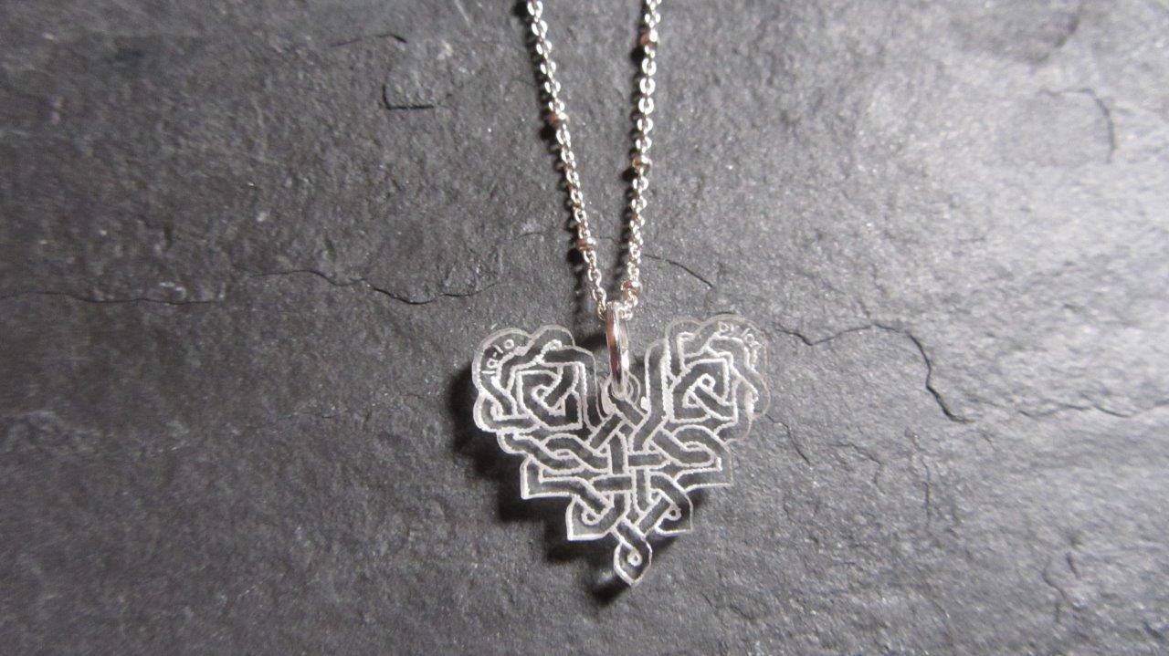 Celtic Heart