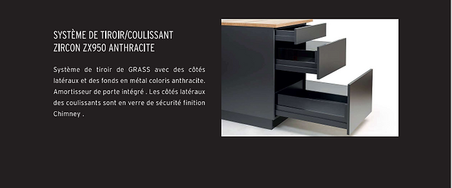 cuisines equipees six fours