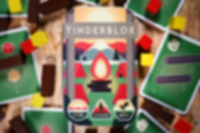 Tinderblox - Box Image
