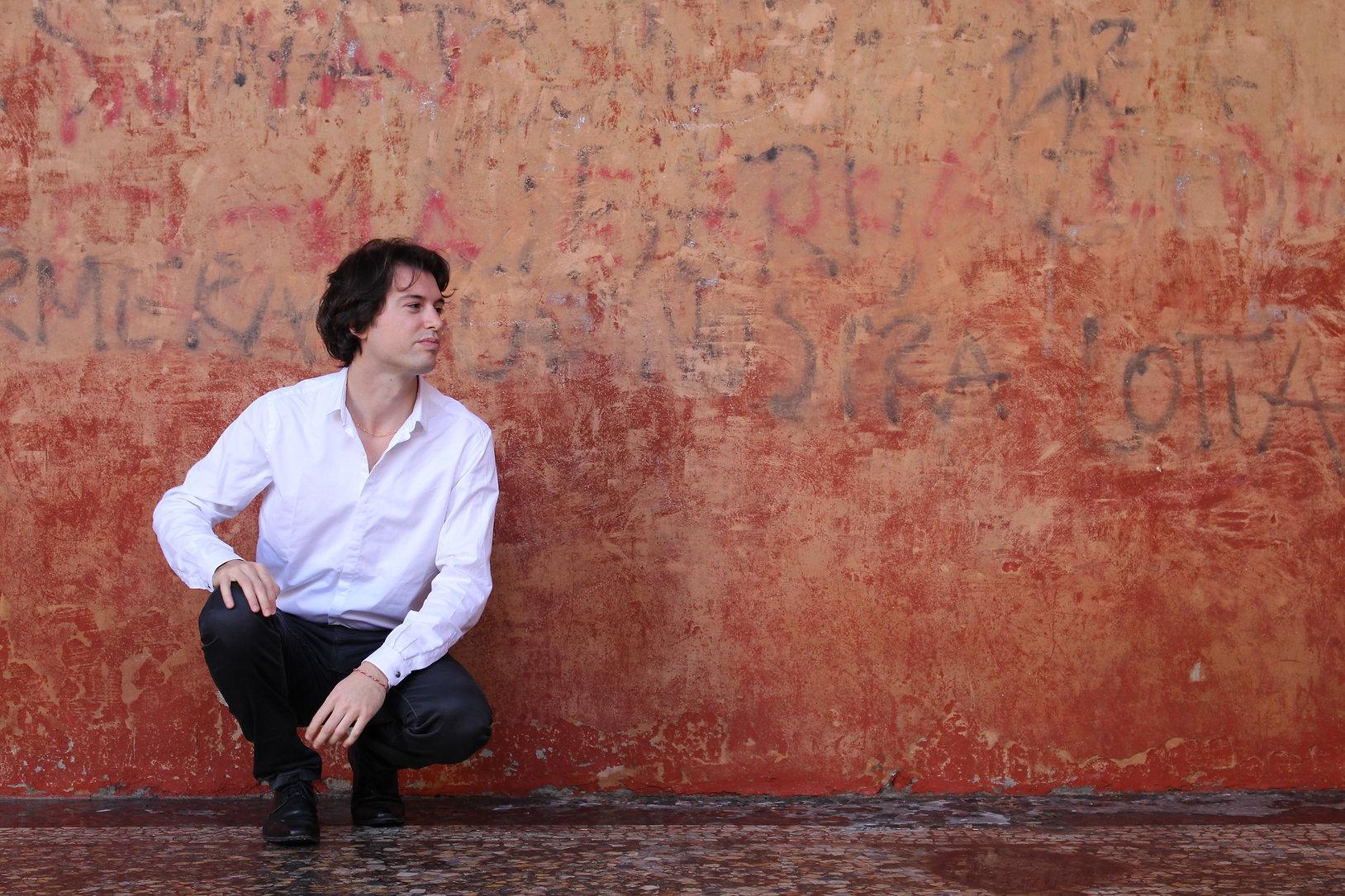 Le pianiste Bertrand Coynault, www.bertrandcoynault.fr