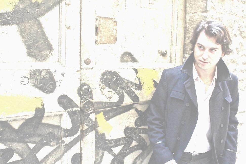 Le pianiste Bertrand Coynault joue Chopin, Schumann, Scriabin, Debussy, Rachmaninov