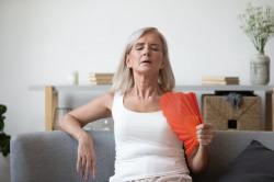 Golpes de calor en personas mayores