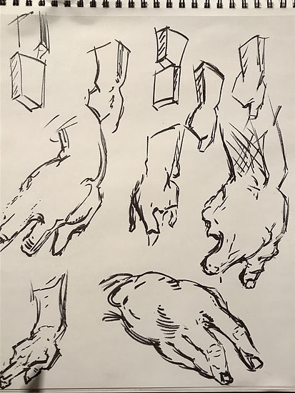 Copy of Brigman's Sketches