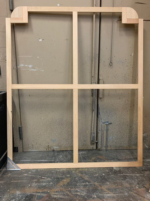 Frame Process