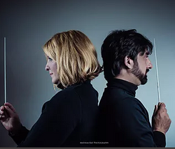 DiBONA & SANGIOVANNI - Film Composers