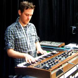 Ben Hurd - Composer, Custom music