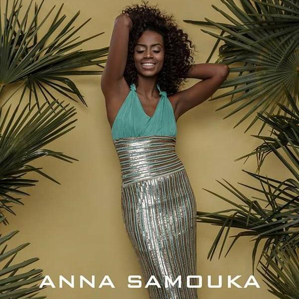 Margaret for Anna Samouka SS18