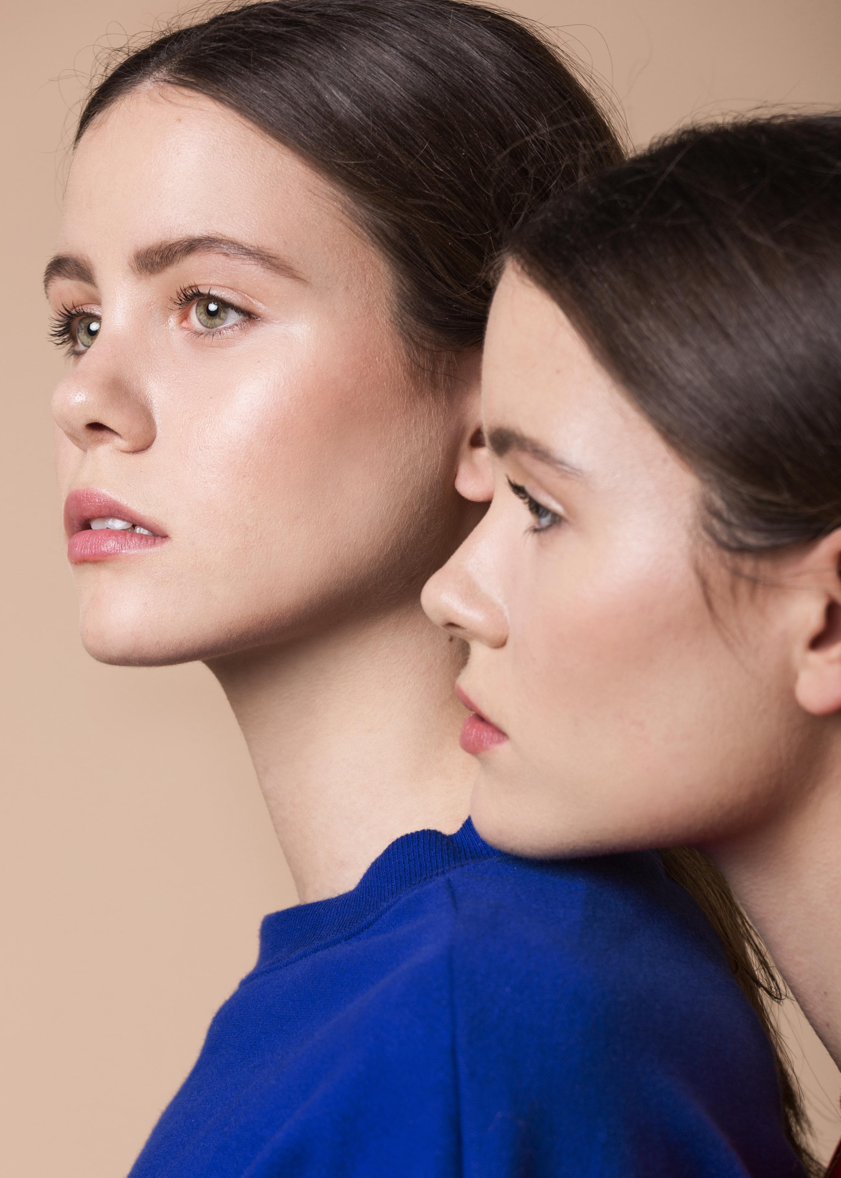 Maria & Alexandra