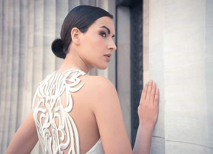 Alkmini Bridal SS 2018