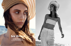 SEA BREEZE for FADDY mag