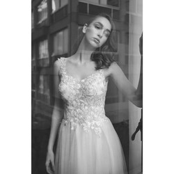 Alkmini Bridal Collection Editorial