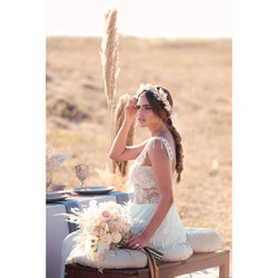 Boho Inspired Styled Shoot