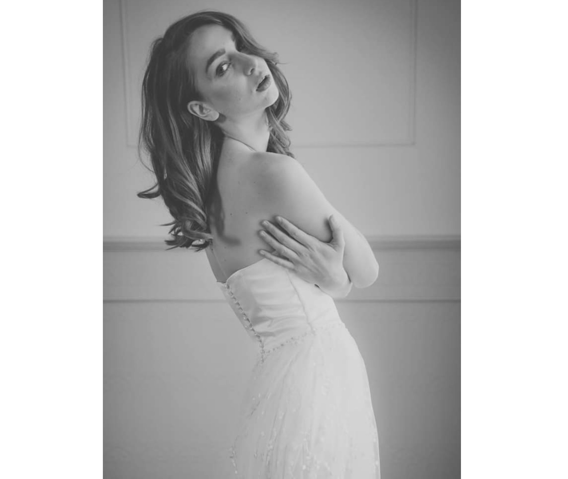 Alkmini Bridal Collection Editorial