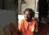 Mot d'encouragement de la part de Boucar Diouf