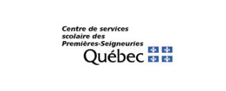Une école secondaire et une école primaire sur le terrain de l'ancien zoo de Québec.