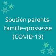 COVID-19-Nouvelle ressource pour les parents