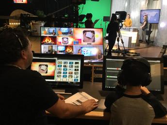 Une belle journée à Radio-Canada!