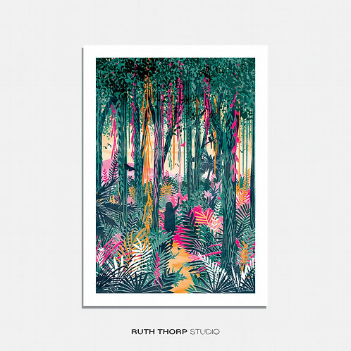 To Earth with Love by Ruth Thorp