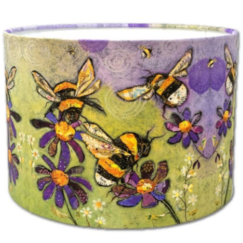 Humble Bumble 20cm Table Lamp Fitting