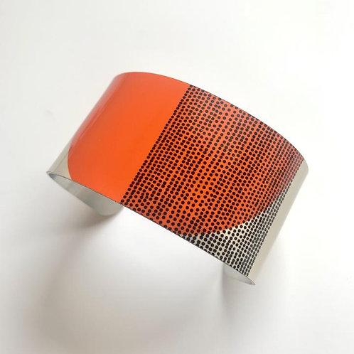 Balance Wide Orange by Jenni Douglas