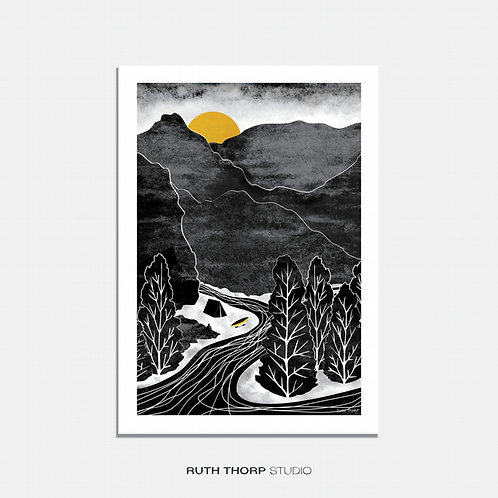 River Adventure by Ruth Thorp