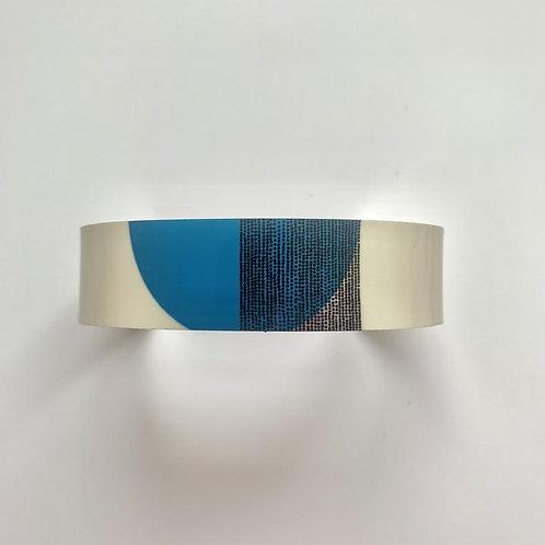 Balance Narrow Teal by Jenni Douglas