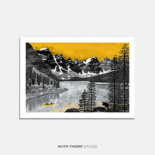 Northern Exposure by Ruth Thorp