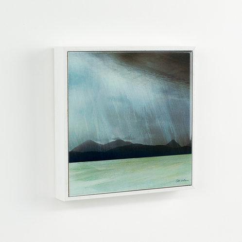 Rainstorm, Isle of Skye