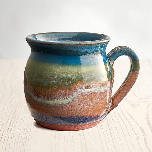 Mug by Rupert Blamire