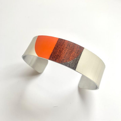 Balance Narrow Orange by Jenni Douglas