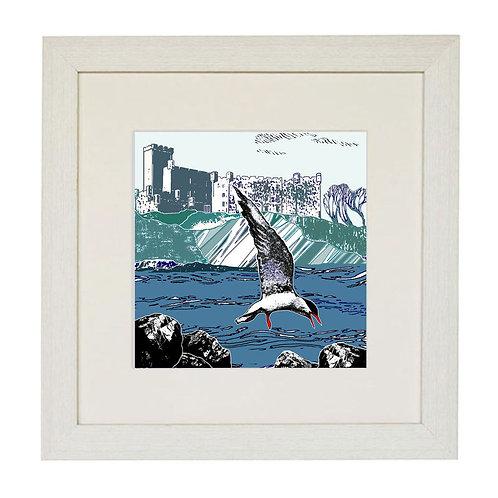 Tern by Denise Huddleston.