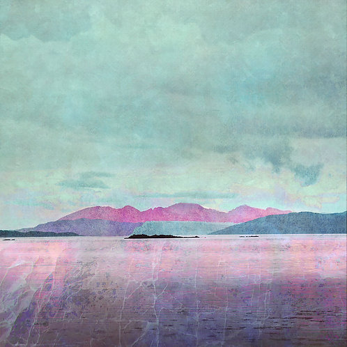 The Isle of Arran by Cath Waters