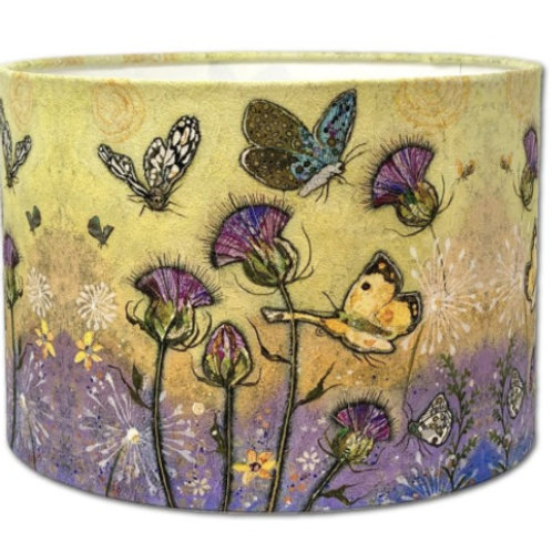 Flutterbies 20cm Table Lamp Fitting