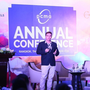 """PCMA conference """"Interaction with Intention"""""""