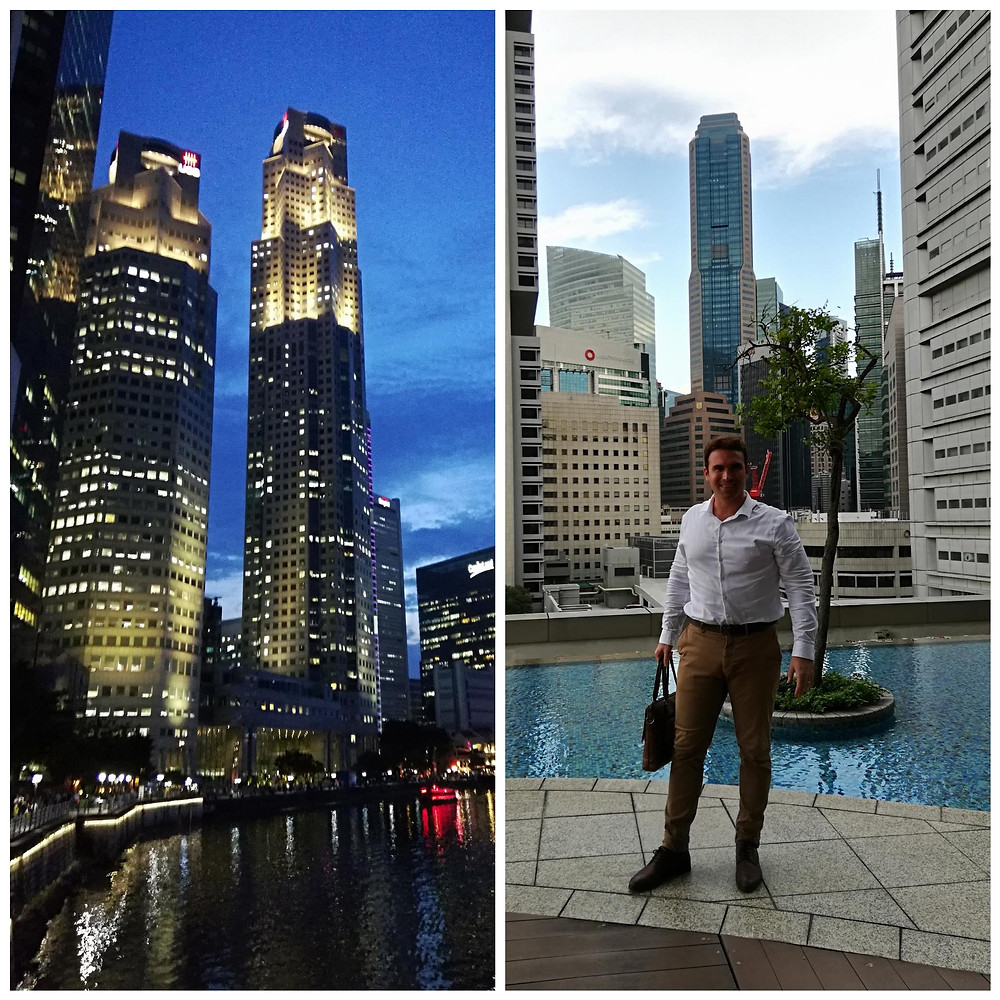 Trip Singapore - N-Strategy Consulting Services