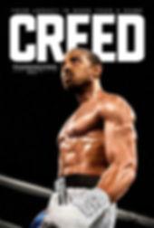 Crítica cine 'Creed'. Javier Ruiz del Pozo
