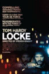 Crítica cine Locke. Javier Ruiz del Pozo