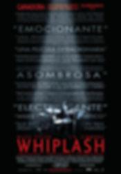 Crítica cine 'Whiplash'. Javier Ruiz del Pozo