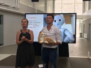 MBO College Almere opent Skillslab Zorg & Techniek
