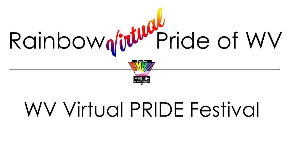 WV Virtual Pride Festival