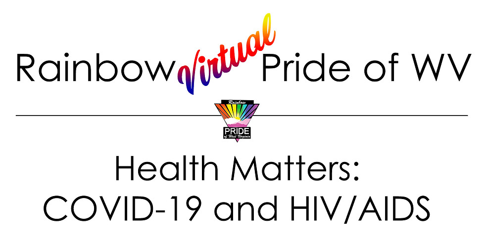 Health Matters: COVID-19 and HIV/AIDS