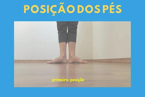 EBOOK DE BALLET PARA CRIANÇAS